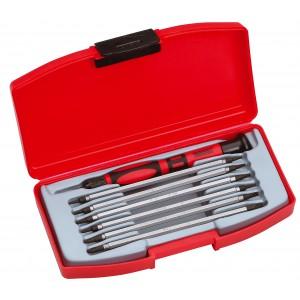 Finmekanikermejslar, Teng Tools TM708