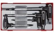 Torx avainsarja Teng Tools TTTX7 TX10-40