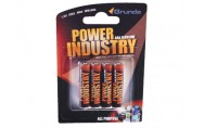 Paristo Power Industry LR 03 AAA, 1,5V 1070 mAh 4kpl