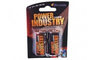 Paristo Power Industry LR14 C, 1,5V 7000 mAh 2kpl