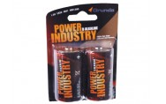 Paristo Power Industry LR20 D, 1,5V 13500 mAh 2kpl