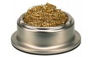 Metallitrasseli juottokärjen trasselipuhdistimeen