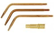 Mixer acet. + 3 munstycksspetsar 1, 3 och 7 mm AGA 300354